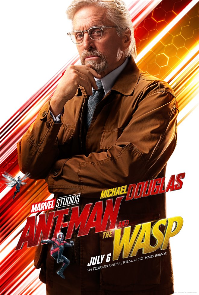 Ant-Man and The Wasp Photo 41 - Large