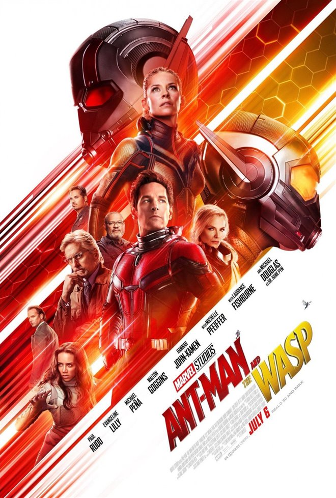 Ant-Man and The Wasp Photo 43 - Large