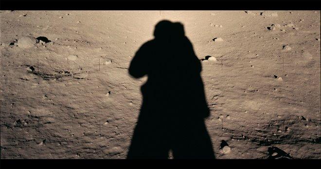 Apollo 11 Photo 4 - Large