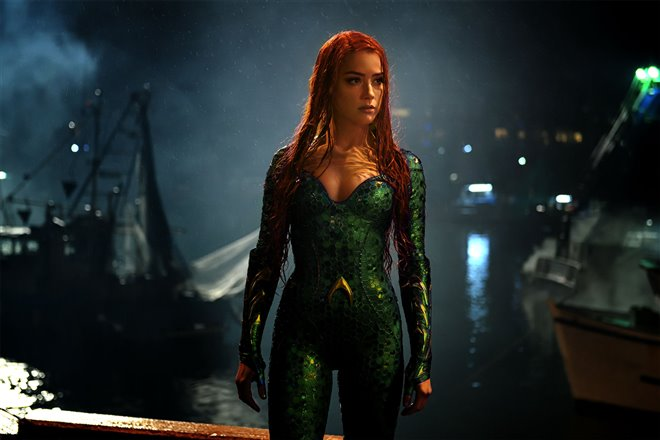 Aquaman Photo 14 - Large