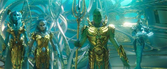 Aquaman Photo 33 - Large