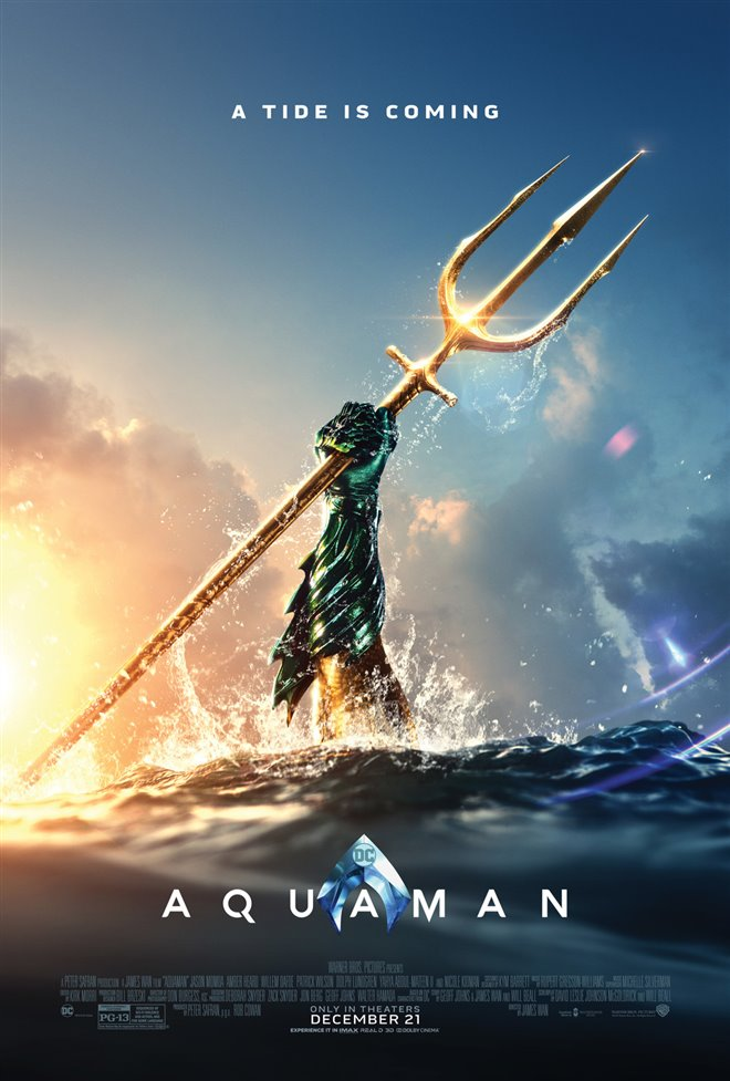 Aquaman Photo 47 - Large