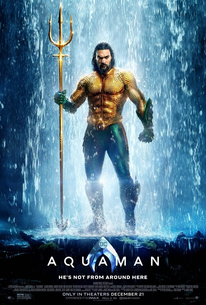 Aquaman Photo 49 - Large