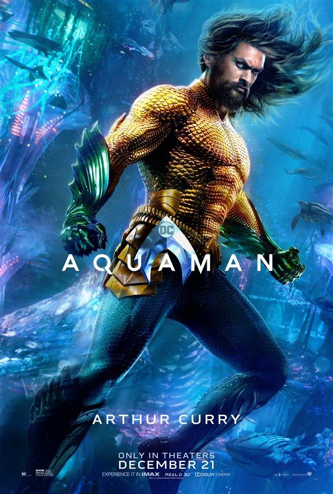 Aquaman Photo 52 - Large