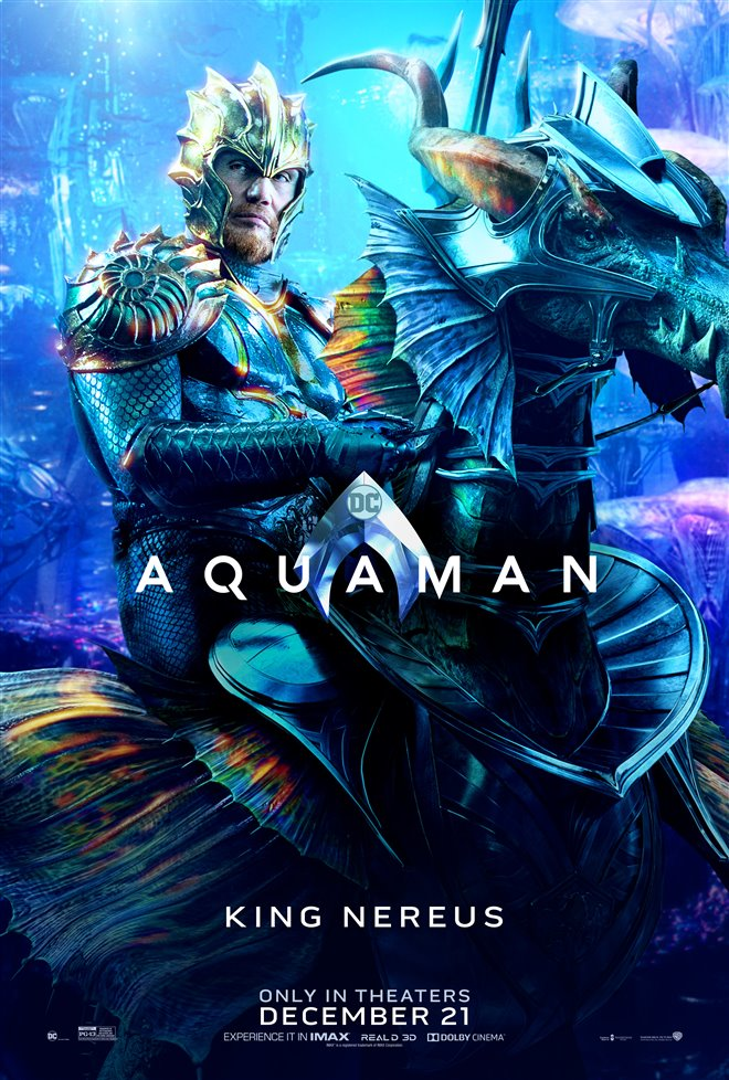 Aquaman Photo 54 - Large