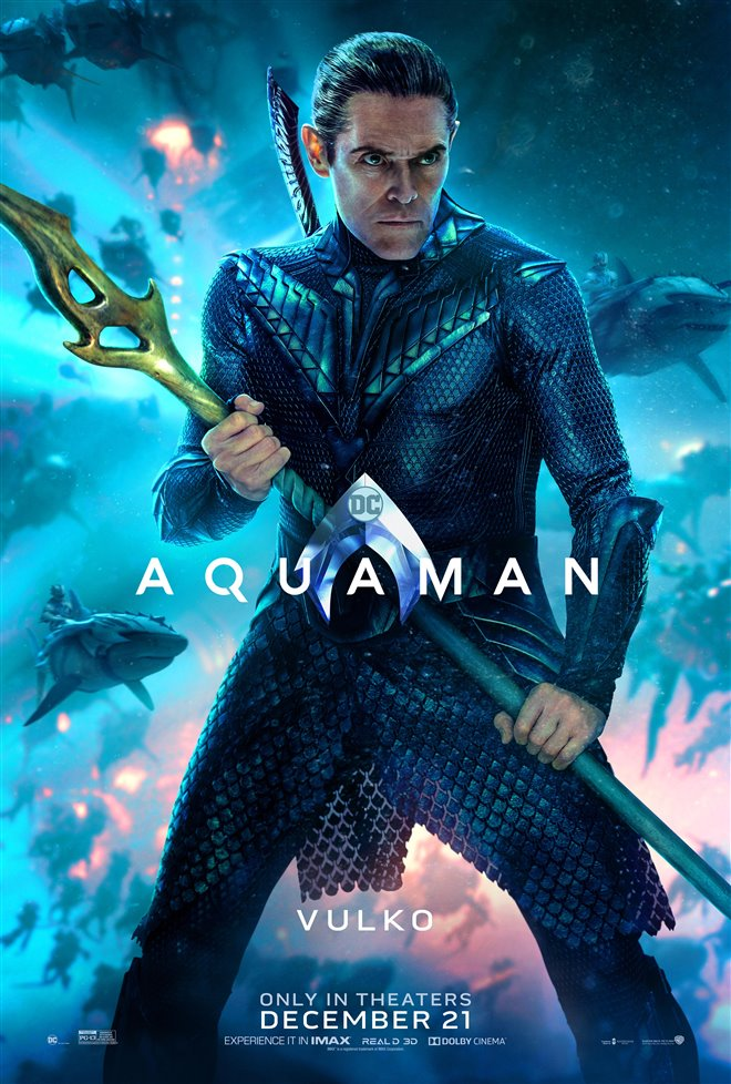Aquaman Photo 58 - Large