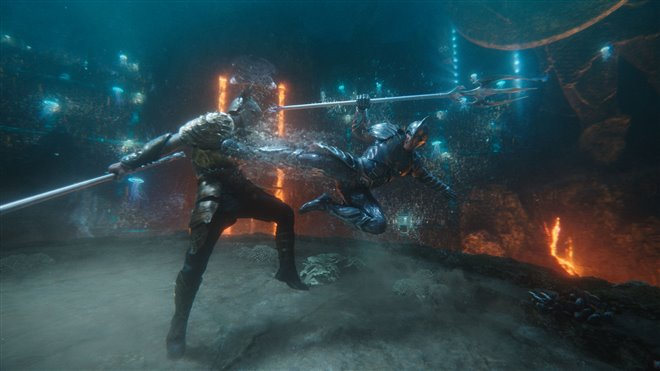 Aquaman (v.f.) Photo 10 - Grande