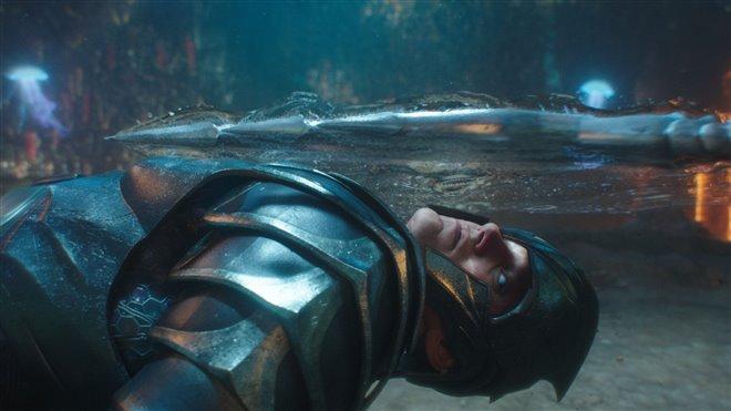 Aquaman (v.f.) Photo 23 - Grande