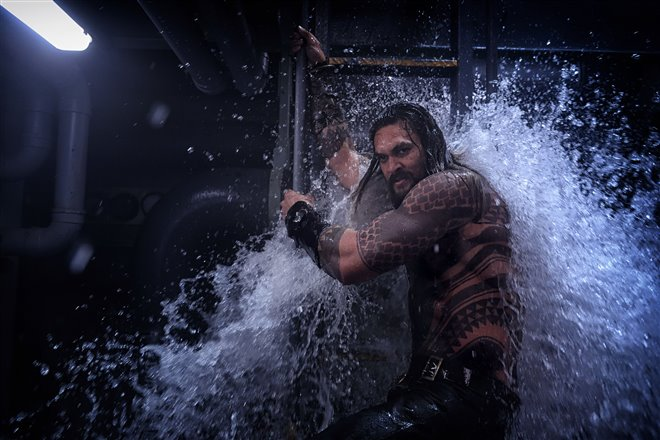 Aquaman (v.f.) Photo 29 - Grande