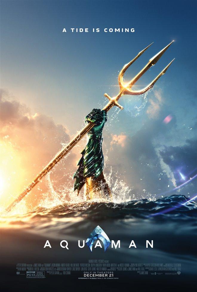 Aquaman (v.f.) Photo 47 - Grande