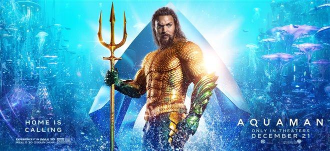 Aquaman (v.f.) Photo 43 - Grande