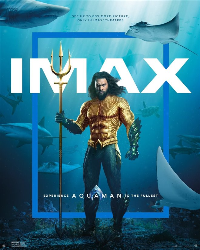 Aquaman (v.f.) Photo 50 - Grande