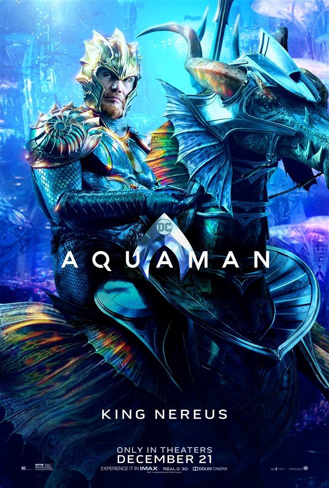Aquaman (v.f.) Photo 54 - Grande