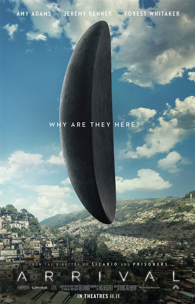 Arrival Photo 41 - Large