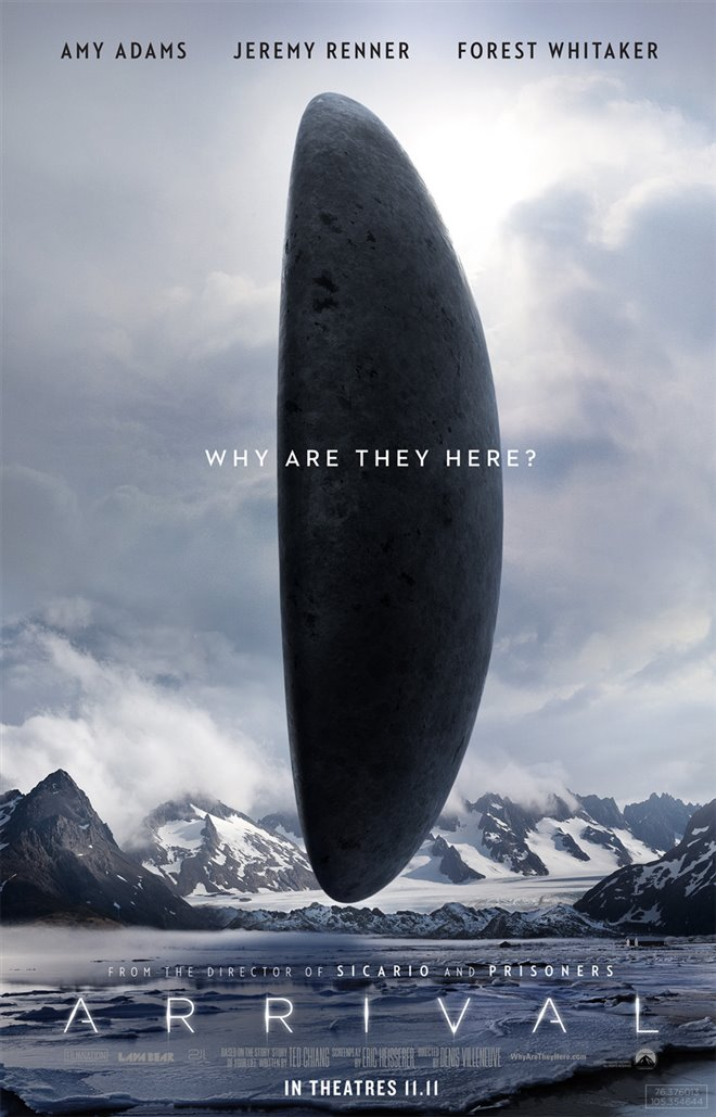Arrival Photo 45 - Large
