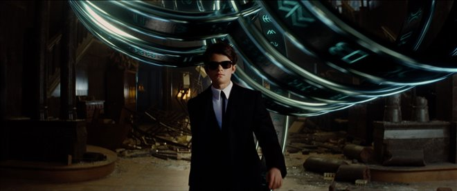 Artemis Fowl (v.f.) Photo 1 - Grande