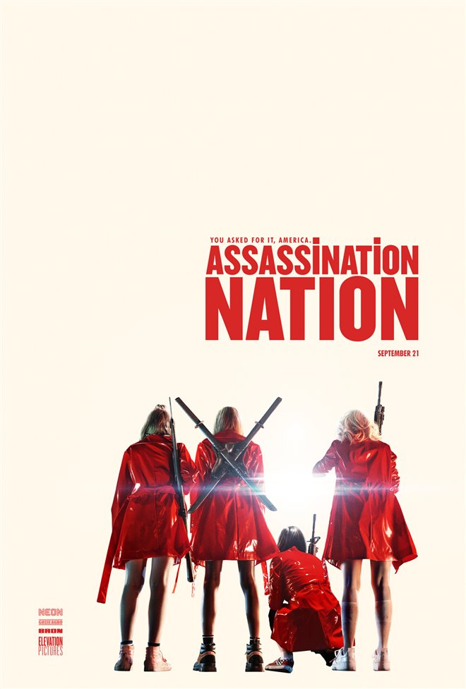 Assassination Nation Photo 1 - Large