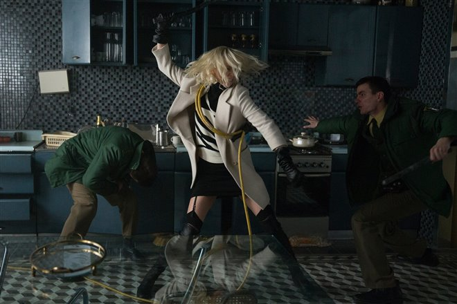 Atomic Blonde Photo 2 - Large