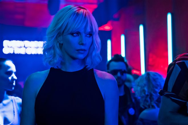 Atomic Blonde Photo 6 - Large