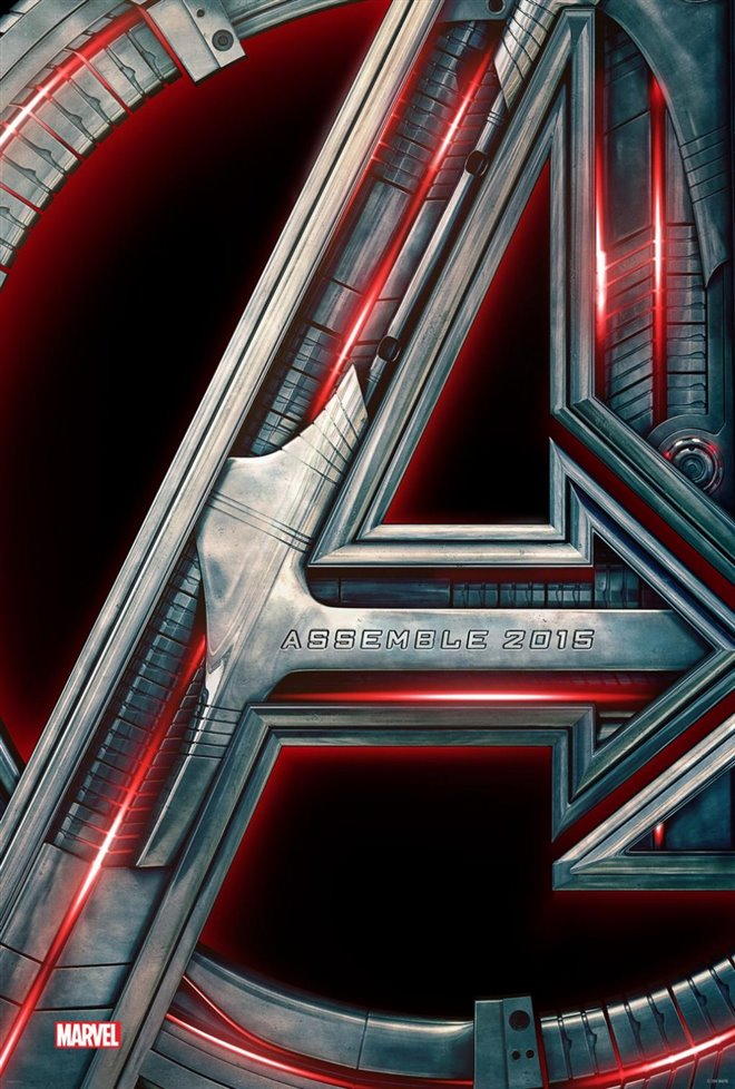 Avengers: Age of Ultron Photo 34 - Large