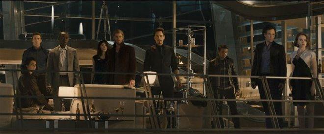 Avengers: Age of Ultron Photo 7 - Large