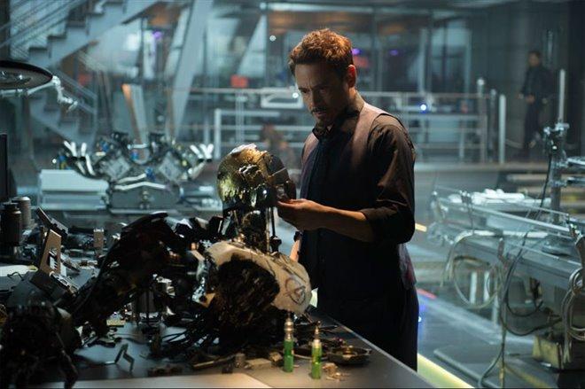Avengers: Age of Ultron Photo 15 - Large