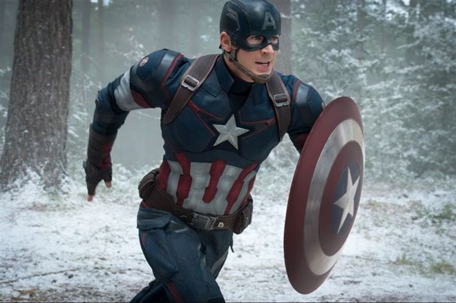 Avengers: Age of Ultron Photo 19 - Large