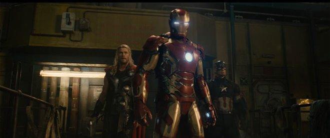 Avengers: Age of Ultron Photo 23 - Large