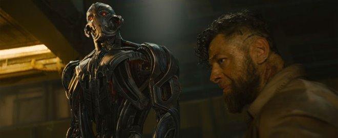 Avengers: Age of Ultron Photo 25 - Large