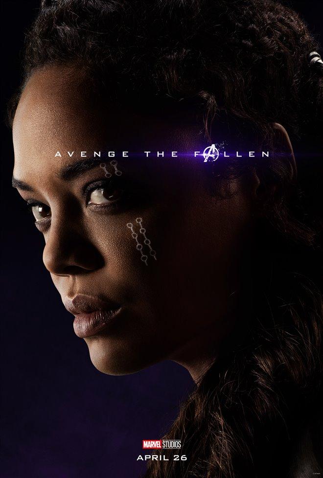 Avengers: Endgame Photo 30 - Large
