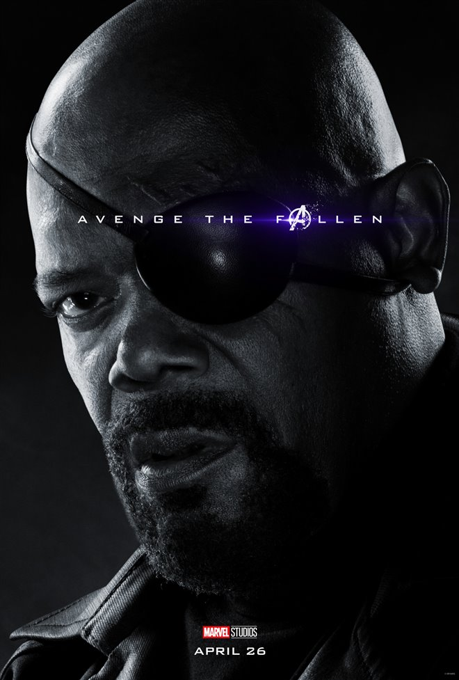 Avengers: Endgame Photo 40 - Large