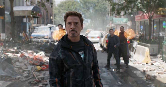 Avengers: Infinity War Photo 20 - Large