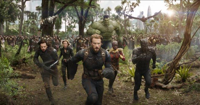 Avengers: Infinity War Photo 22 - Large