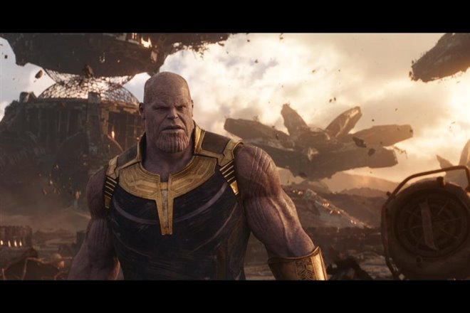 Avengers: Infinity War Photo 32 - Large