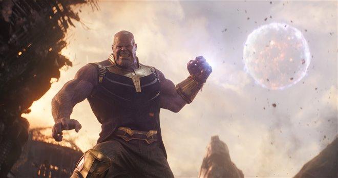 Avengers : La guerre de l'infini Photo 3 - Grande