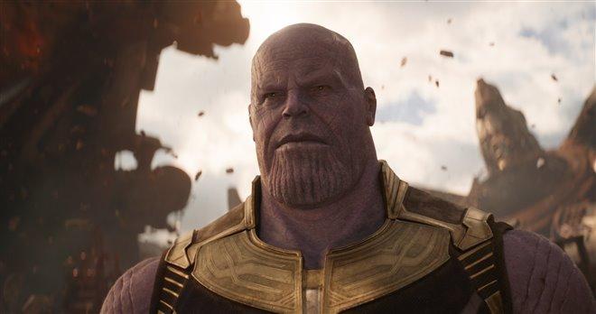 Avengers : La guerre de l'infini Photo 5 - Grande