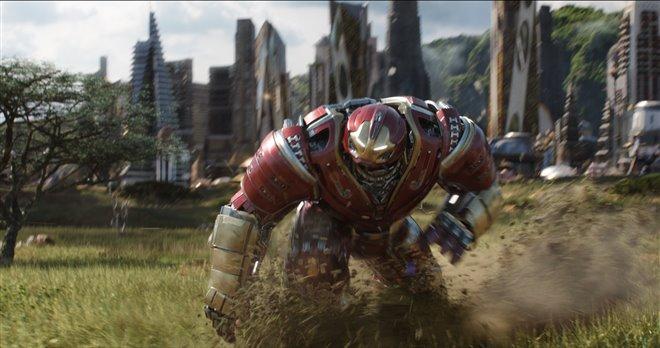 Avengers : La guerre de l'infini Photo 7 - Grande