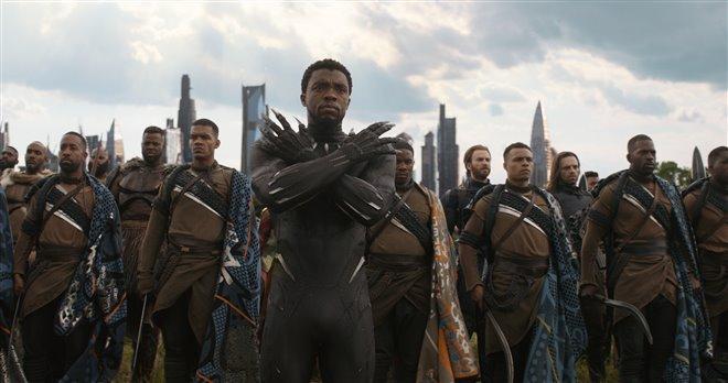 Avengers : La guerre de l'infini Photo 11 - Grande