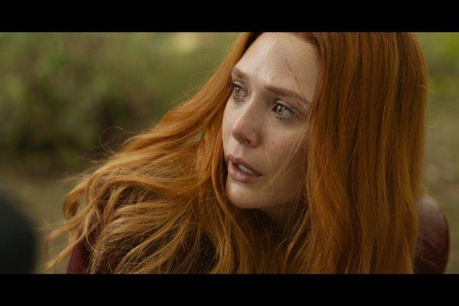 Avengers : La guerre de l'infini Photo 24 - Grande