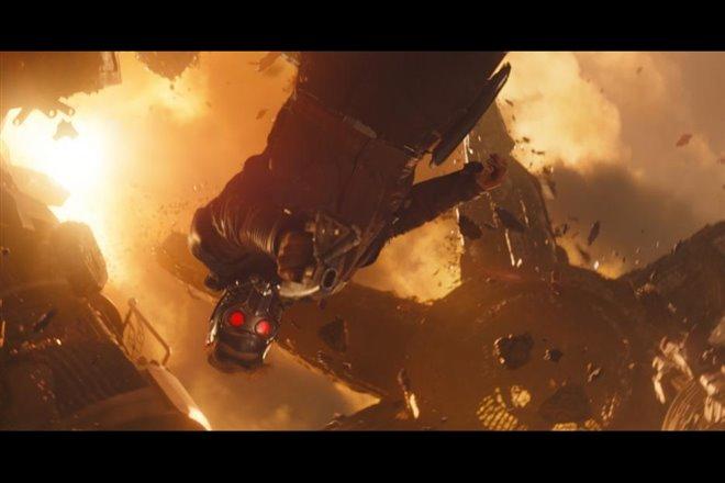 Avengers : La guerre de l'infini Photo 28 - Grande