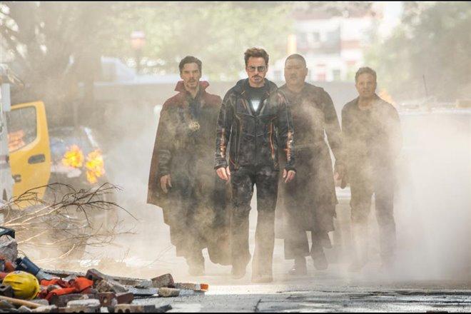 Avengers : La guerre de l'infini Photo 30 - Grande