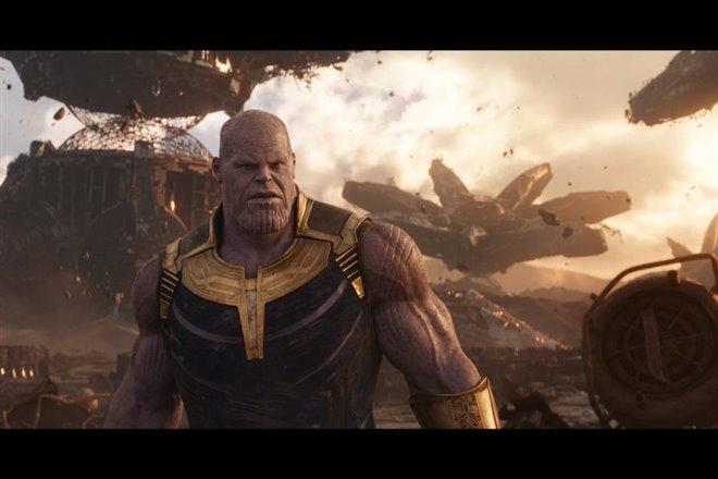 Avengers : La guerre de l'infini Photo 32 - Grande