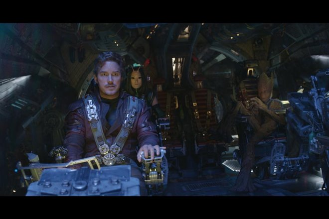 Avengers : La guerre de l'infini Photo 34 - Grande