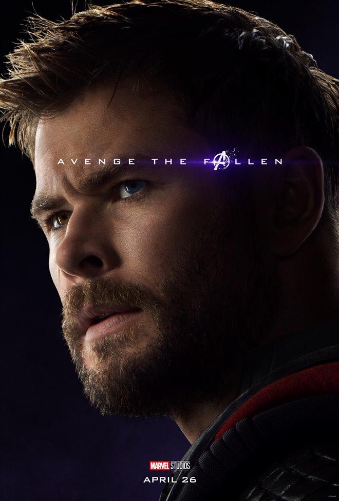 Avengers : Phase finale Photo 20 - Grande