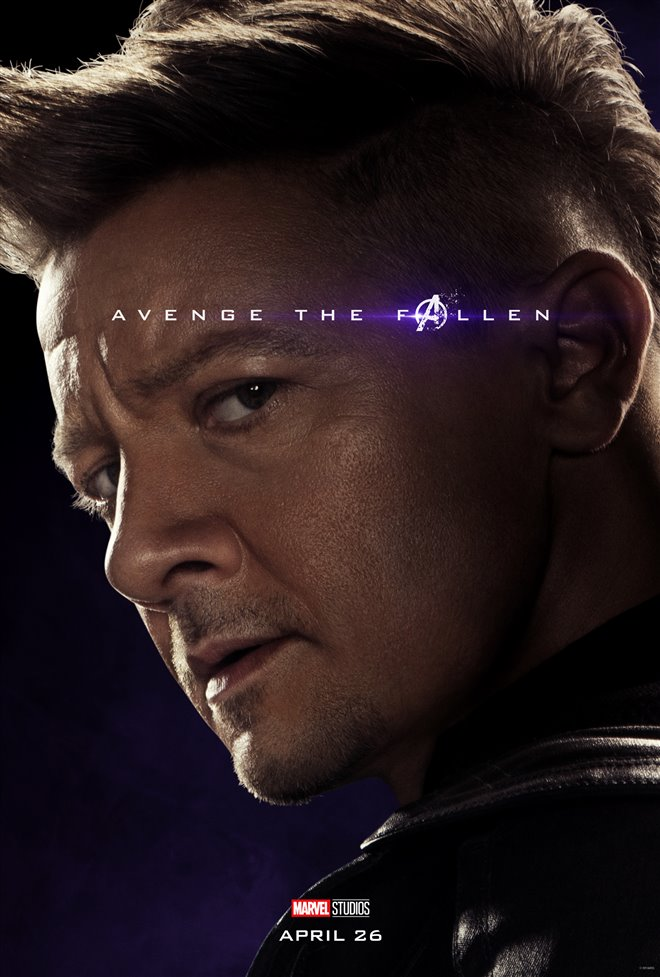 Avengers : Phase finale Photo 22 - Grande