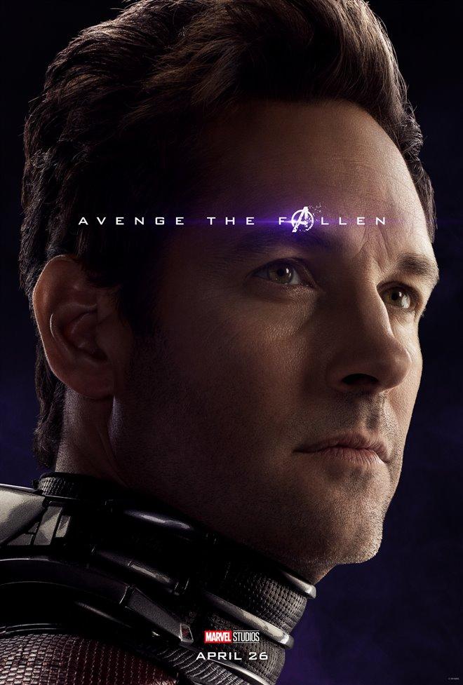Avengers : Phase finale Photo 24 - Grande