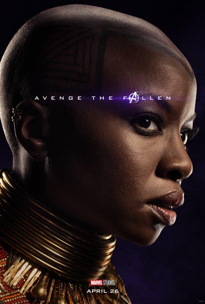 Avengers : Phase finale Photo 26 - Grande