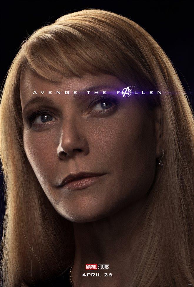 Avengers : Phase finale Photo 28 - Grande