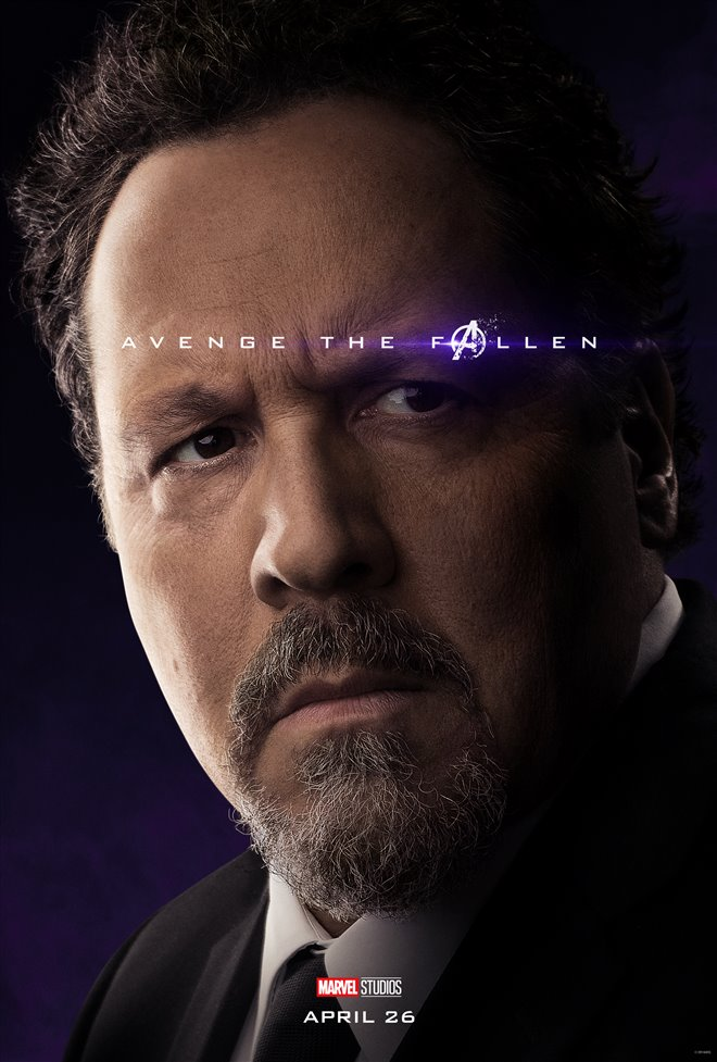 Avengers : Phase finale Photo 32 - Grande