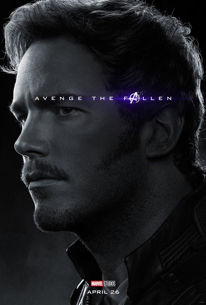 Avengers : Phase finale Photo 34 - Grande